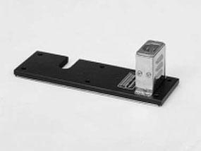 Mikanit-Flachheizkörper mit Pressplatte