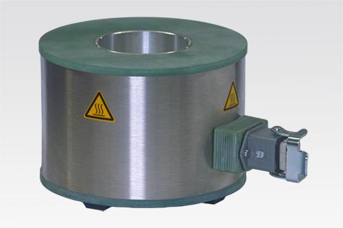 Heizzylinder für ein schnelles und energieeffizientes Aufheizen